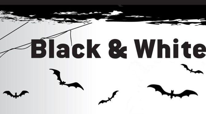 Black&White Show 4.11.2017 Vantaalla